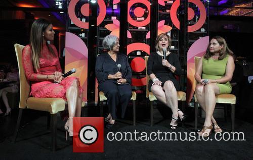 Eva Longoria and Guests 5