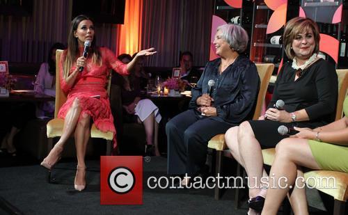 Eva Longoria and Guests 7
