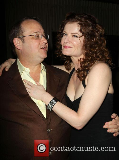 Marc Cherry and Rebecca Wisocky 2