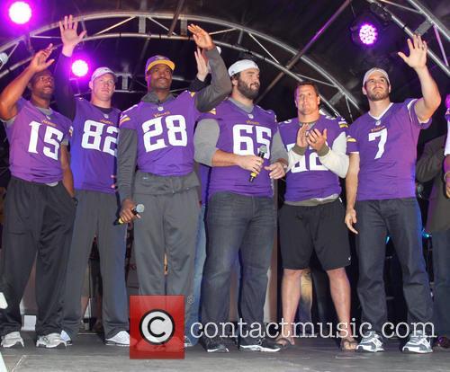 Vikings Players 11