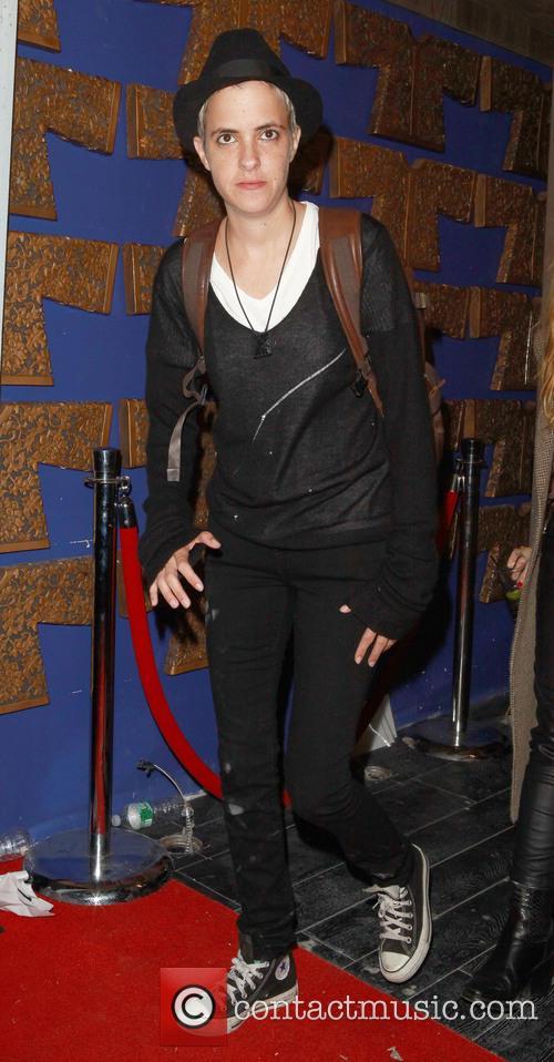 Samantha Ronson 3