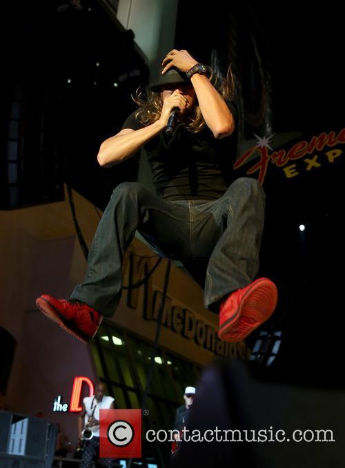 Kid Rock 10