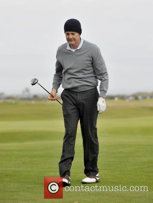 Kyle Maclachlan, Old Course