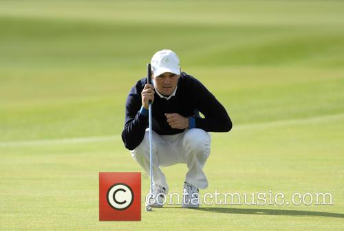Martin Kaymer, Old Course