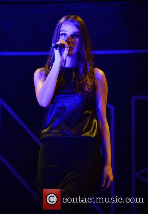 Banks Performing In Concert