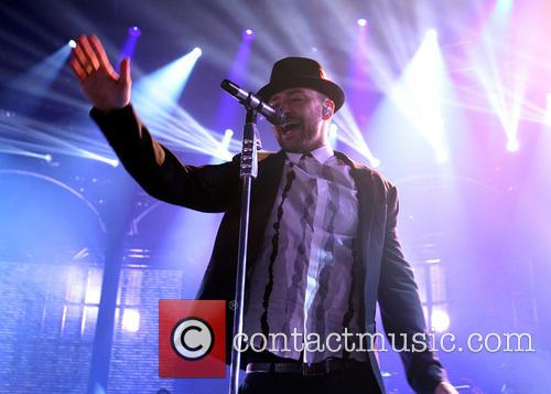 justin timberlake itunes festival 2013 3885701
