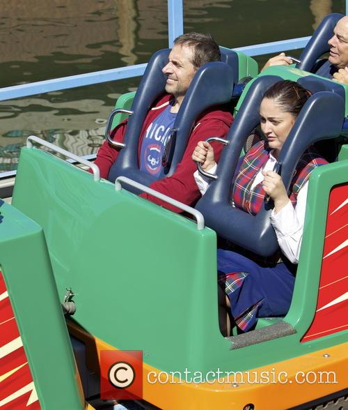 Steve Carell, Disneyland