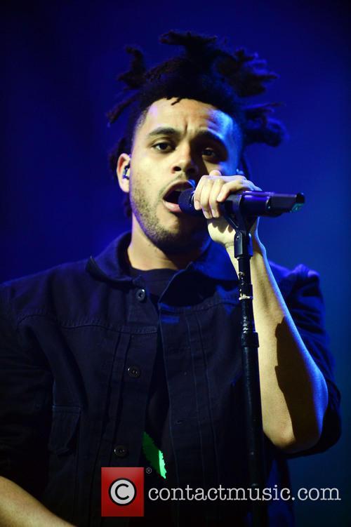 Abel Tesfaye and The Weekend 4