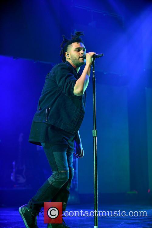 Abel Tesfaye and The Weekend 5