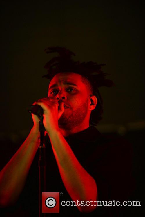Abel Tesfaye and The Weekend 7