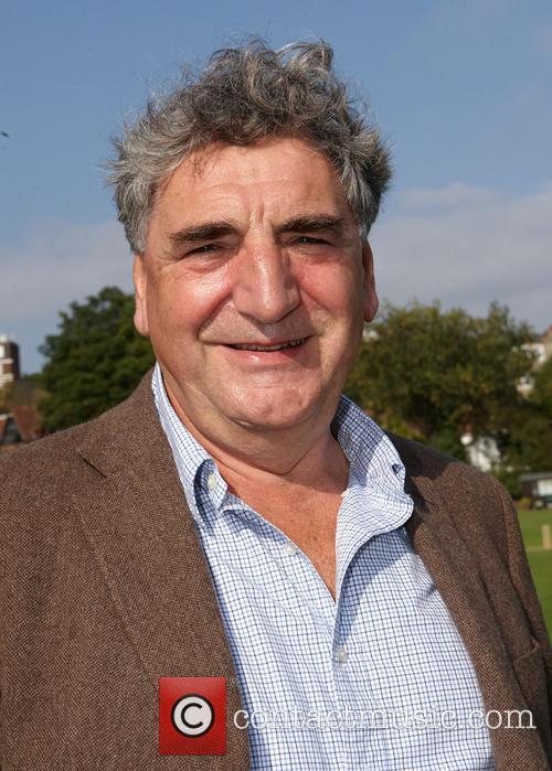 Jim Carter, Hampstead