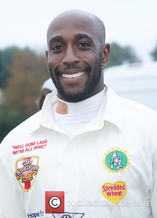 michael carberry bunbury charity cricket match at 3886033