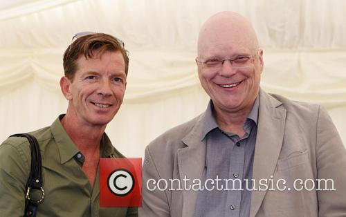 Paul Roberts and John Altman 1