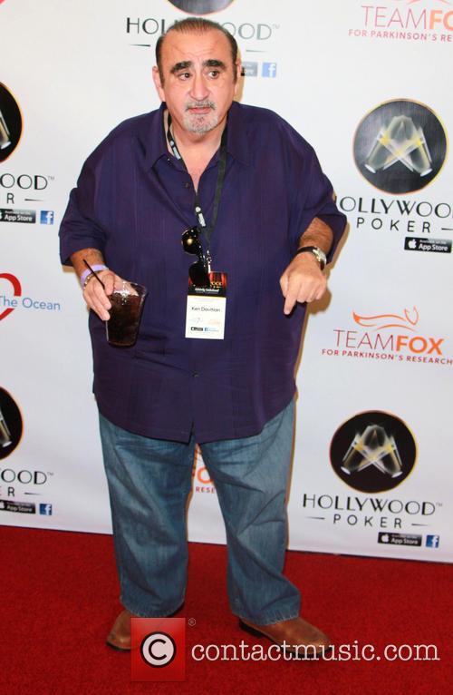 Hollywood Poker Celebrity Invitational