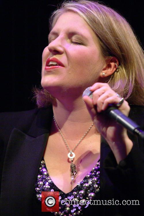 Clare Teal, Queens Theatre Hornchurch