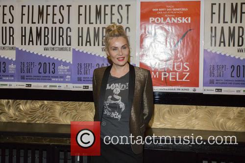 Filmfest Hamburg 2013  - Venus im Pelz