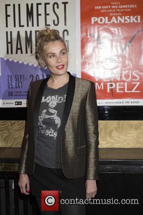 Emmanuelle Seigner 3