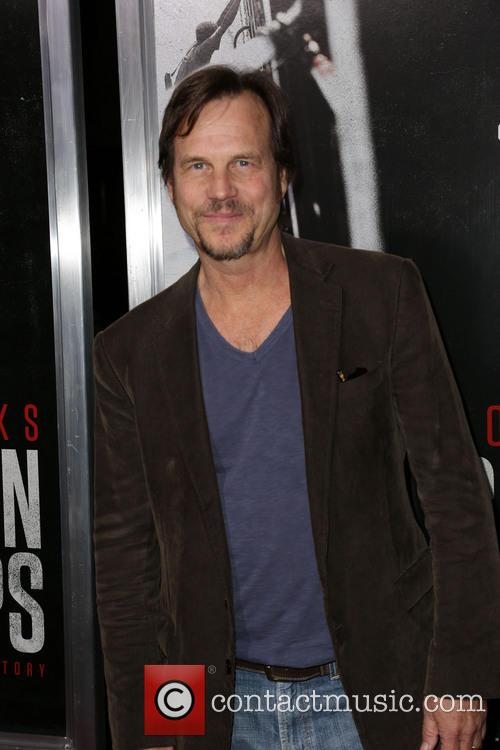 Bill Paxton, The Academy of Motion Picture Arts and Sciences