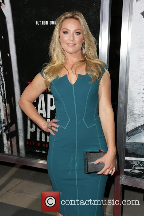 Elisabeth Rohm, The Academy of Motion Picture Arts and Sciences