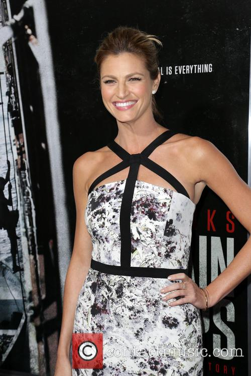 Erin Andrews, The Academy of Motion Picture Arts and Sciences