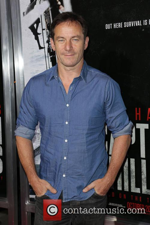 Jason Isaacs, The Academy of Motion Picture Arts and Sciences