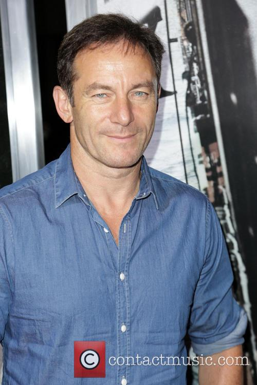 jason isaacs premiere of columbia pictures captain 3886906