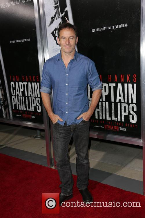 jason isaacs premiere of columbia pictures captain 3886939
