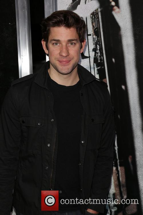John Krasinski, The Academy of Motion Picture Arts and Sciences