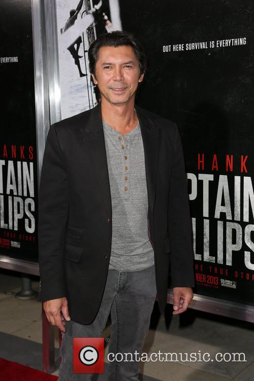 Lou Diamond Phillips, The Academy of Motion Picture Arts and Sciences