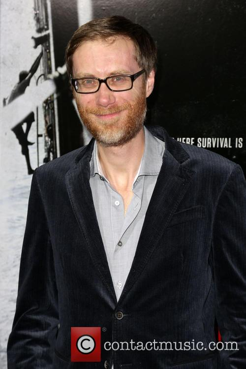 Stephen Merchant, The Academy of Motion Picture Arts and Sciences