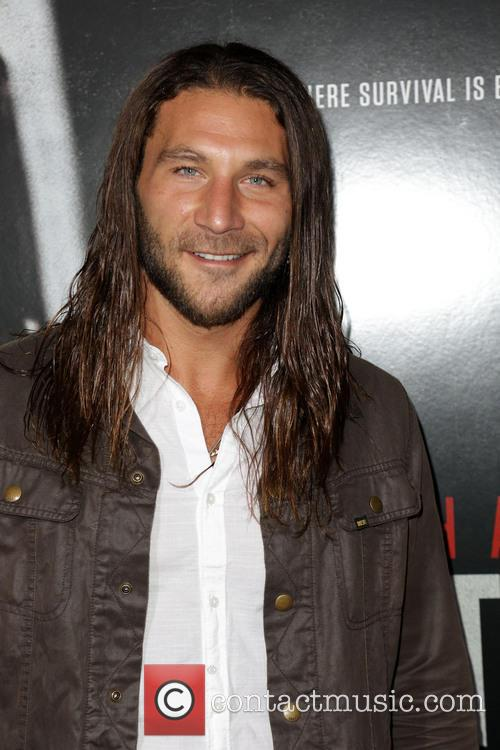 zach mcgowan premiere of columbia pictures captain 3886862