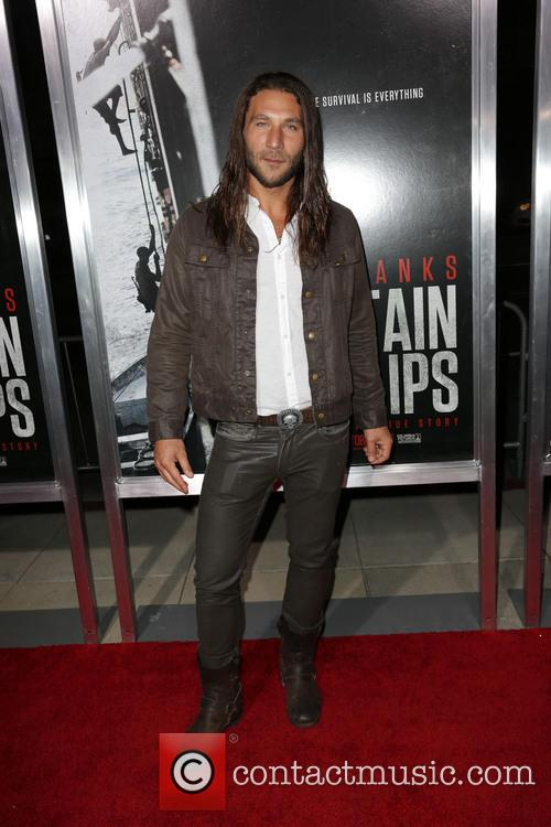 Zach McGowan, The Academy of Motion Picture Arts and Sciences