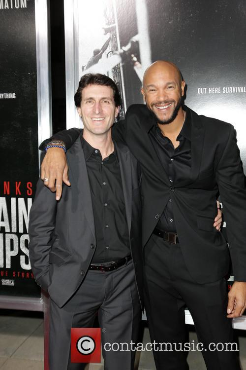 Billy Ray and Stephen Bishop 4