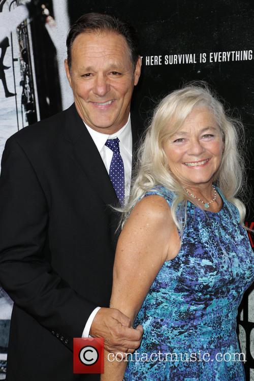 Chris Mulkey and Karen Landry 2