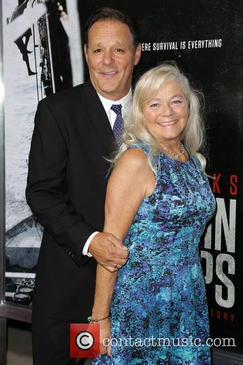Chris Mulkey and Karen Landry 3