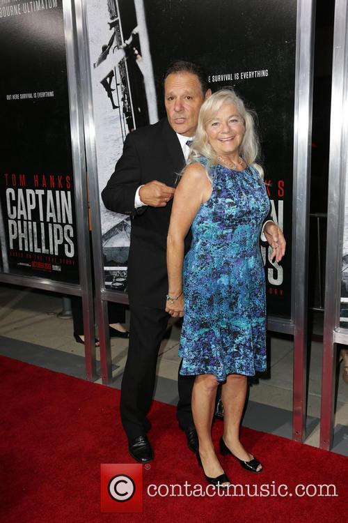 Chris Mulkey and Karen Landry 7