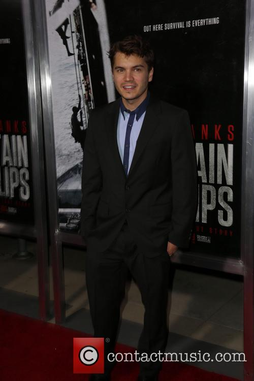 Emile Hirsch, The Academy of Motion Picture Arts and Sciences