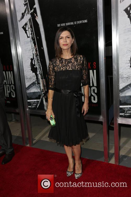 Finola Hughes, The Academy of Motion Picture Arts and Sciences