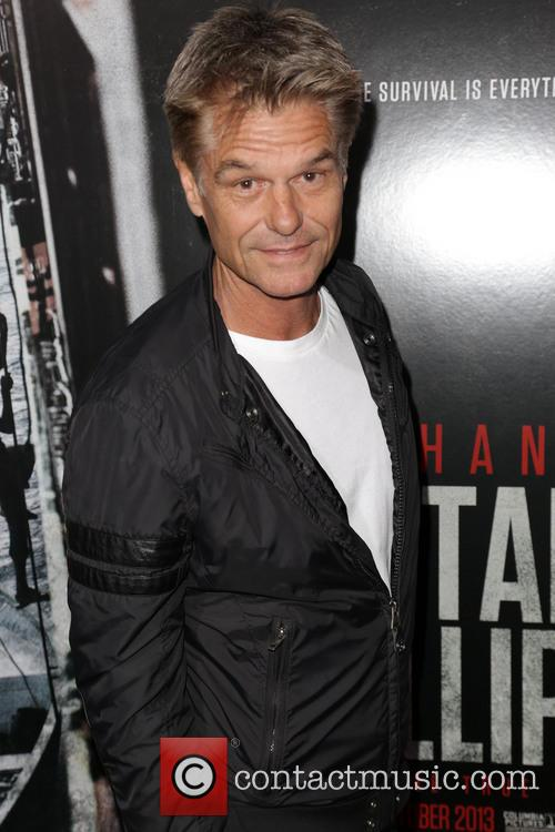 Harry Hamlin 1