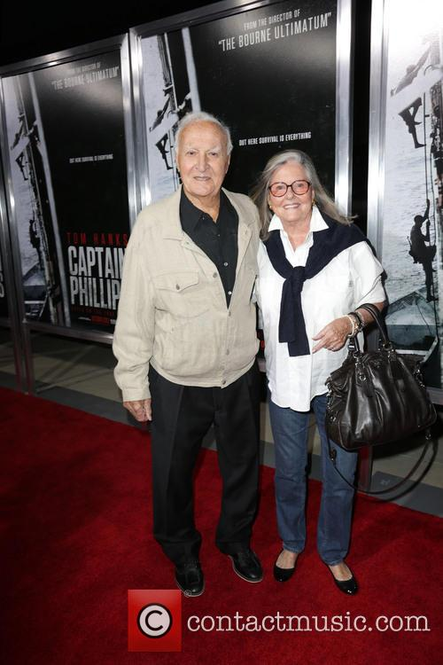 Robert Loggia and Audrey Loggia 3