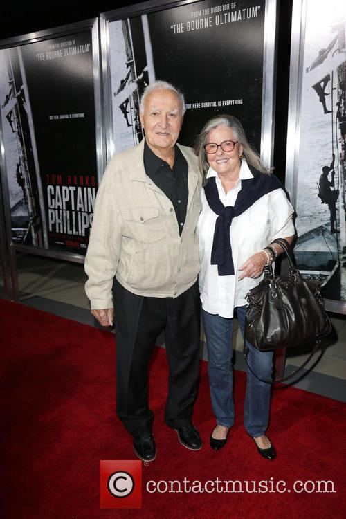 Robert Loggia and Audrey Loggia 4