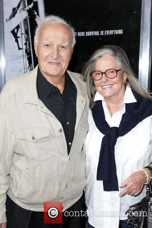 Robert Loggia and Audrey Loggia 1