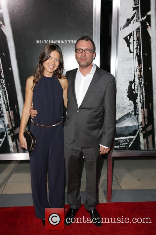 Victoria De La Vega and Henry Jackman 1