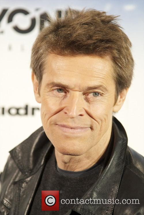 willem dafoe beyond two souls photocall 3886109