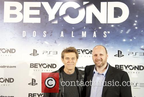 'Beyond: Two Souls' photocall