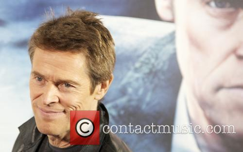 willem dafoe beyond two souls photocall 3886116