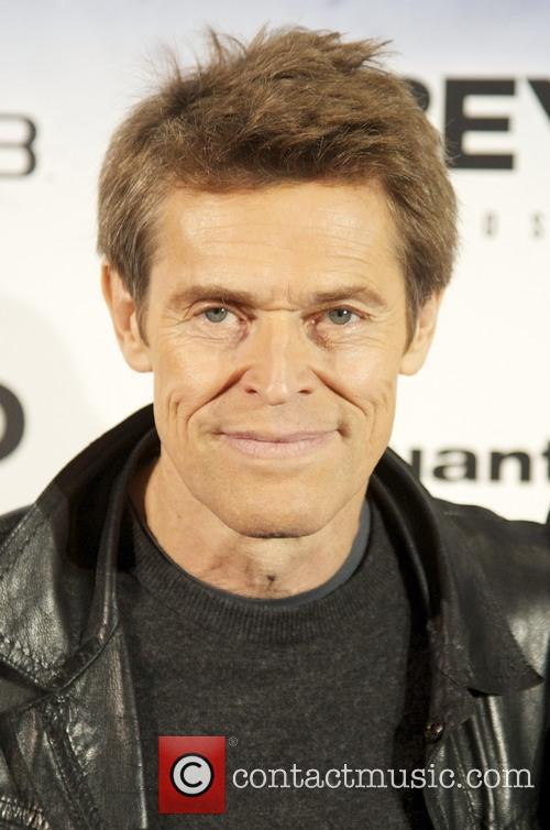 willem dafoe beyond two souls photocall 3886121