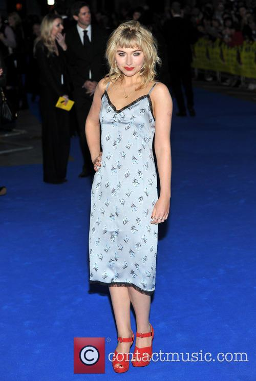 Imogen Poots, Odeon West End