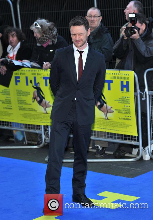 james mcavoy uk premiere of filth 3886549