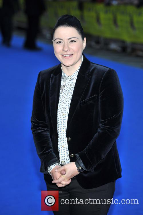 lucy spraggan uk premiere of filth 3886554